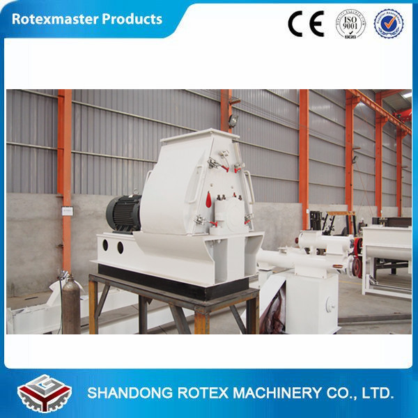 Hammer Mill Feed Grinder / animal Feed Hammer Mill / hammer Mills For Poultry Feed