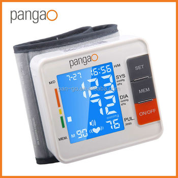 best brand digital automatic blood pressure monitor buy from china