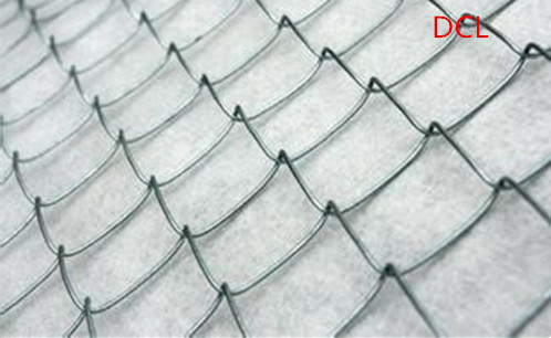 China factory supply high quality Electro-galvanized Animal Zoo Fence Netting/Chain Link Fence(fence factory)