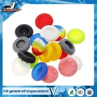 Cheap Selling Silicone Material 3D Joystick Thumb Cover for Xbox 360 Controller