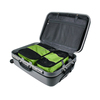 2014 new traveling bags packing cubes organizer