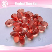 enhance immunity and sleep impvoement fish oil softgel capsule