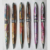 Metal Ballpoint Pen And Notebook Gift Pen Set For Promotion