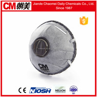 CM Wholesale Flat Fold Asbestos Mask N95 Approved Bulk Supplier