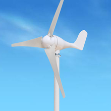 small wind power generator 200w