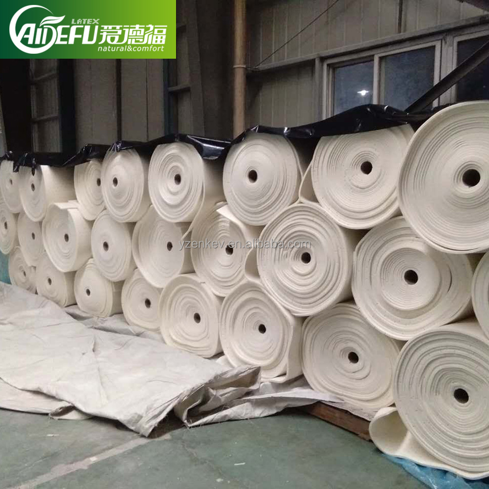 High quality Latex Foam Roll your good choice from China manufactory - Jozy Mattress | Jozy.net