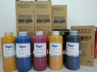 Comcolor 7050 9050 refill ink for risograph comcolor printer