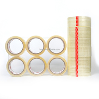 BOPP Cello tape,self adhesive cellotape 48mmx100m