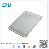 6.0 Inch Eink LCD Display Screen Parts For Sony PRS-T2 PRS T2 Ebook Reader