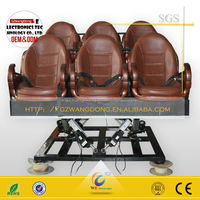 110 movies cinema theater equipment/commercial theater equipment for sale