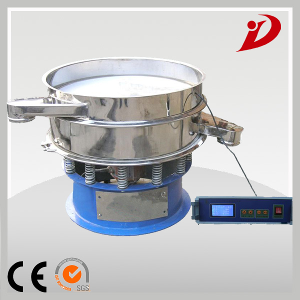 DY stainless steel AC motor ultrasonic powder circle vibrator