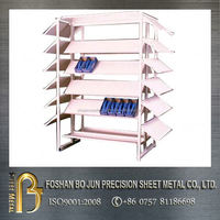 china factory one-stop custom carpet display rack