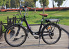 a2b electric bike green city electric bike with long life lithium battery