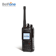 IP67 Standard dustproof & waterproof handheld UHF two way radio