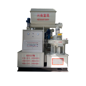 High capacity pellet machine line wood pellet mill production making machine price