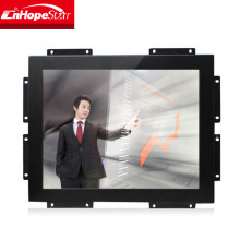 "4:3 LED Square Touch Screen Open Frame 10"" 12"" 15"" 17"" 19 inch Industrial LCD Monitor"