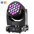New product 19 pieces 40W big bee eye beam effect disco party light