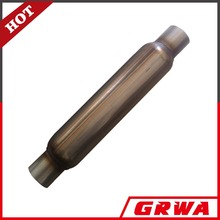hot sell auto exhaust muffler resonator