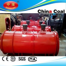 China Coal Mine anti-explosive Axial Flow Fans for coal mine ventilation