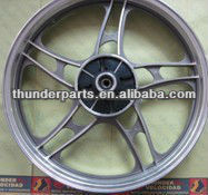 Motorcycle ally wheel parts for Keeway Horse150