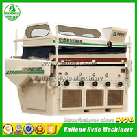 5XZ-5 Gravity Separator Machine for Seeds Cleaning and Grading
