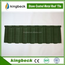 classic stone coated metal roof tile how to install metal roofing