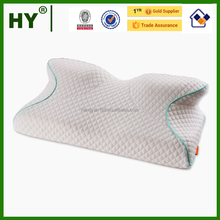Orthopedic Curved Support memory foam pillow for for Maximum Comfort and Pain Relief