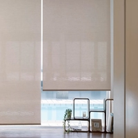 sunscreen fabric of roller blinds, indoor decorative roller blinds