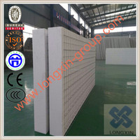 Novel Prefabricated Wall Thermal Insulation Energy