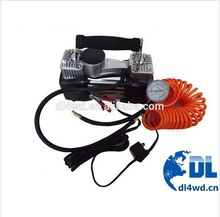 factory price for12v DC car tire inflator mini small air compressor