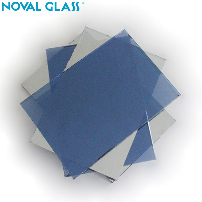 PROMOTION!!! 4MM DARK BLUE REFLECTIVE GLASS @ 2.70!!!!