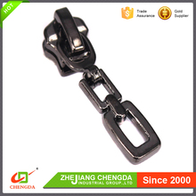 CHENGDA High Quality North America Custom Luggage Zipper Slider Puller