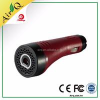 Q43.B OZONE CLEANER car ionic air purifier car ionic air freshener car fresh air purifier