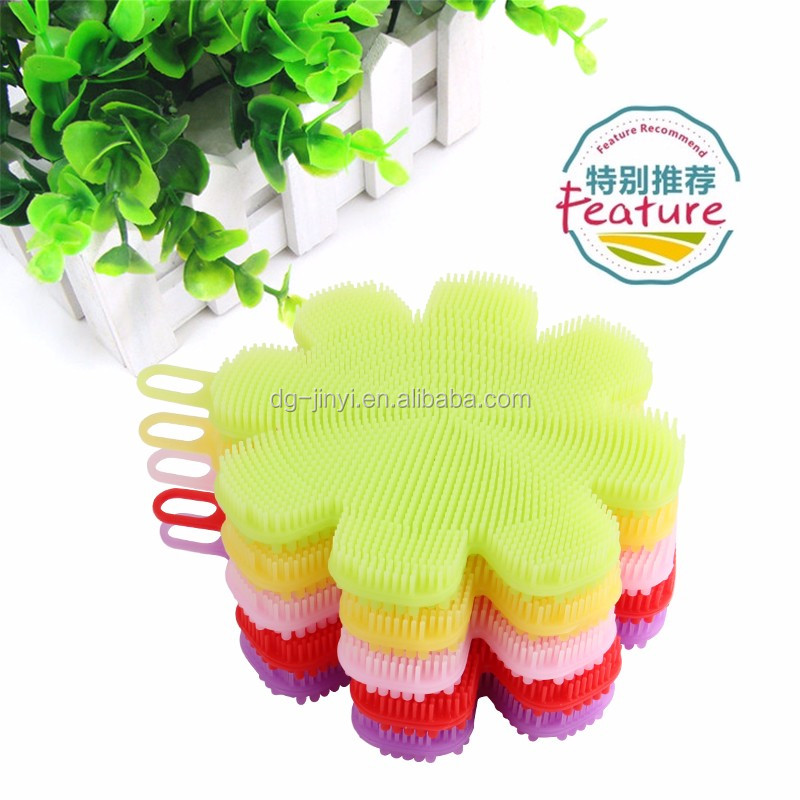 Directly factory sale cleaning tool bottle cleaning brush tableware small handheld bottle brush