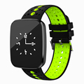 IP 67 waterproof cheap blood oxygen wristwatch v6 smart watch for kids