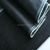 cotton lycra jeans denim fabric