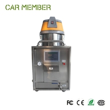 Car Member 220V car wash machine steam cleaning equipment automatic cleaning used for sale with best price