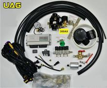 cars dual fuel cng conversion kit