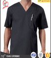 New medical scrub uniform cotton workwear doctors uniforms china