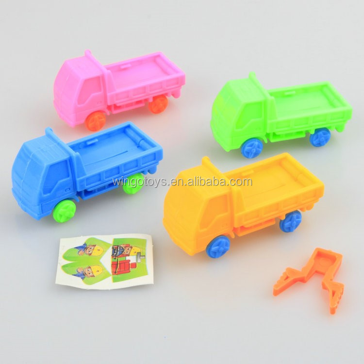 kids capsule toys for promotion mini car cheap giveaway gifts