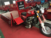 new gasoline 3 wheel truck,petrol trike 3 wheel motorcycle tricycle
