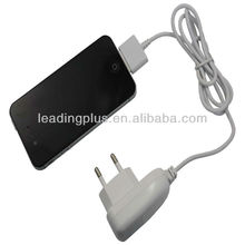 Power Charger for iPhone 4S Compatible with 110-220V AC Power Source