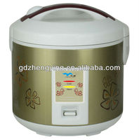 Low price with best quality Cylindrical electric rice cooker