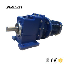 RC series rigid tooth flank helical speed reducer