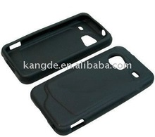 silicone mobile phone case for HTC Droid Incredible