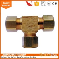 LB-GutenTop plumbing materials copper compression fitting pressure rating psi rating