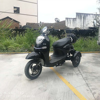 EEC 2000W 60V Adult electric motorcycle 65KM/H with removable battery