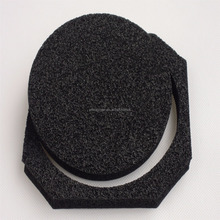 NBR Round Foam Gaskets for Electrical Outlets,Butterfly Valves
