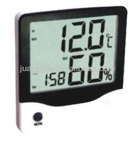 Indoor outdoor digital thermometer BT-2,Thermo hygrometer