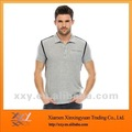 European Blank Soft Men Polo Tshirts Short Sleeves Hope Quality